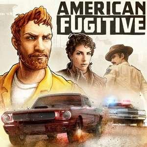 American Fugitive sur Xbox One & Series S/X (dématérialisé)