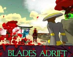 Jeu Blades Adrift gratuit sur PC (Dématérialisé - DRM-Free)