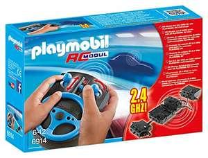 Accessoire pour jouet Playmobil Module de radiocommande 2.4 GHz (6914)