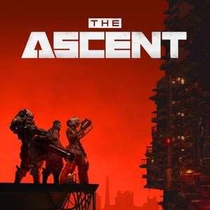The Ascent sur PC (Dématérialisé, Steam)