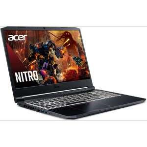 """PC Portable 15,6"""" Acer Nitro AN515-55-5692 - FHD 144Hz, GeForce RTX 3060, i5-10300H, SSD 512 Go, RAM 8 Go, Windows 10"""