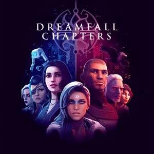 Dreamfall chapters sur PS4 (dématérialisé)