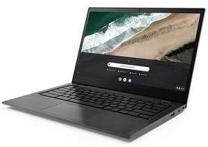"[Étudiants] PC Portable 14"" Lenovo Chromebook S345 - Full HD, AMD A4-9120C, 4 Go de RAM, eMMC 32 Go"