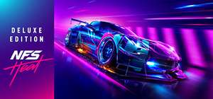 Need for Speed Heat - Deluxe Edition (Dématérialisé - Steam)