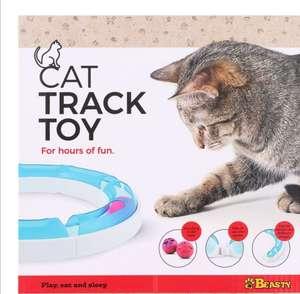 Circuit de jeu pour chats Beasty