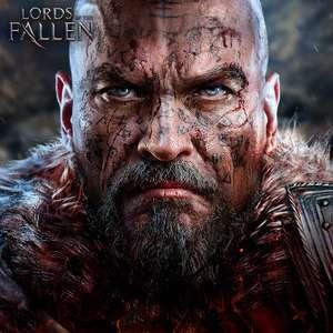 [Live gold] Lords of the Fallen sur Xbox (Dématérialisé)