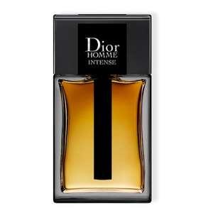 Eau de parfum homme Dior intense - 100 ml