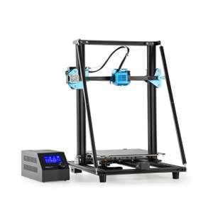 Imprimante 3D Creality CR-10 V2 - 300 x 300 x 400 mm (Entrepôt Allemagne)