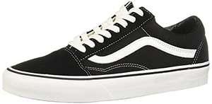 Chaussures femme Vans Old Skool