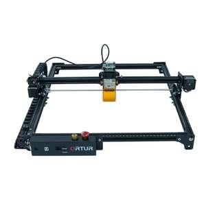 Machine de gravure laser Ortur Master 2 Pro - 10000 mm/min, 24V/2A