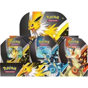 Pokebox Septembre 2021 : 4 boosters et 1 carte Pokémon-V