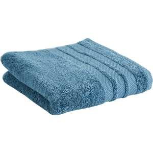 2 Articles achetés sur sur une sélection de linge de toilette (le 2ème offert) - Ex : 2 Maxi draps de bain en coton 500 g/m²