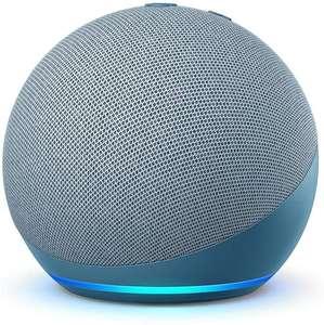 Assistant vocal Amazon Echo Dot 4