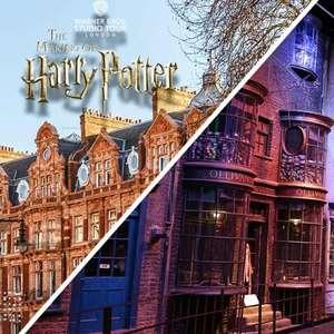 3 jours / 2 nuits avec vols à l'hôtel 3* Holiday Inn Express Park Royal Londres + Warner Bros Studio Tours avec transport (234€ / personne)