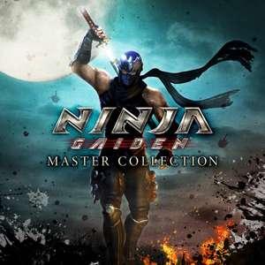 Ninja Gaiden Master Collection sur PC (Dématérialisé - Steam)
