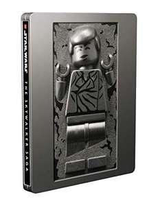 [Pré-commande] Lego Star Wars : La Saga Skywalker - Édition Amazon sur PS4 (avec steelbook)