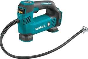Compresseur / Gonfleur sans-fil Makita DMP180Z 18V - sans batterie, ni chargeur