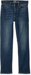 Jeans Garçon Essentials Boys' Slim-fit (plusieurs tailles)