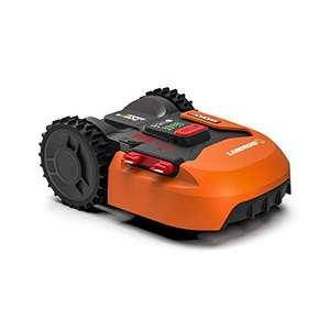 Robot tondeuse connecté Landroid WR130E - jusqu'à 300m²