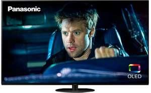 """TV 55"""" Panasonic TX-55HZ1000E - 4K UHD, OLED, Smart TV"""