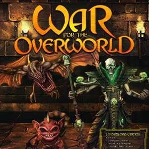 War for the Overworld - Édition Ultimate sur PC (dématérialisé)