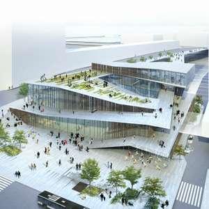 Visites guidées gratuites des chantiers des futures gares du Métro du Grand Paris Express - Région Île-de-France