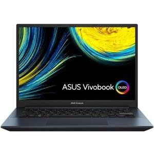 """PC Portable 14"""" ASUS Vivobook Pro 14 S3400PA-KM017T - OLED WQXGA+, i5-11300H, 8 Go de RAM, 512 Go SSD, Windows 10"""
