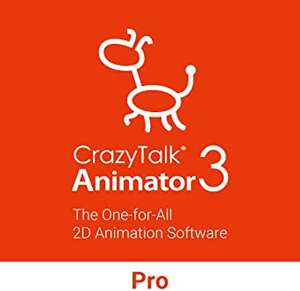 Logiciel d'animation 2D CrazyTalk Animator 3 Pro Gratuit sur PC & Mac - reallusion.com