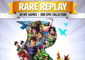 Rare Replay sur Xbox One & Series X|S (Dématérialisé)
