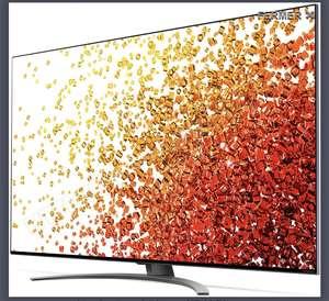 """TV 55"""" LG 55NANO916PA.AEU - 4K UHD (via ODR de 100€)"""