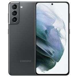 """Smartphone 6.2"""" Samsung Galaxy S21 5G - 8 Go de RAM, 128 Go (+17.70€ en Rakuten Points)"""