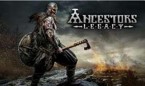 Jeu Ancestors Legacy sur PC (Dématérialisé)
