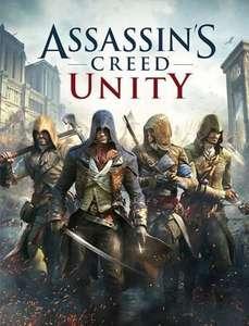 Assassin's Creed Unity sur PC (Dématérialisé)