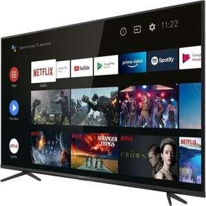 TV LED 50'' Thomson 50UZ6420 (126cm) - UHD 4K, HDR10, Android 9.0, 3 X HDMI