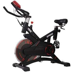 Vélo d'appartement ISE SY-7005-1 (vendeur tiers)