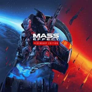 Mass Effect - Édition Légendaire sur PS4 & PS5 (Dématérialisé - Store US)