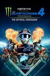 [Gold] Monster Energy Supercross 4, Outward et Golf WYF jouables gratuitement sur Xbox One & Series (Dématérialisé)