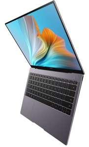 "PC Portable 13.9"" MateBook X Pro 2021 - Écran tactile FullView 3K, i5-1135G7, 16 Go RAM, 512 Go ROM + Bracelet Huawei Band 6 offert"