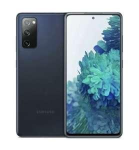 "Smartphone 6.5"" Samsung Galaxy S20 FE 5G - 128 Go, Bleu (+13.11€ en Rakuten Points)"