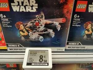 Jouet Lego Microfighter faucon Millenium 75295 - Luçon (85)