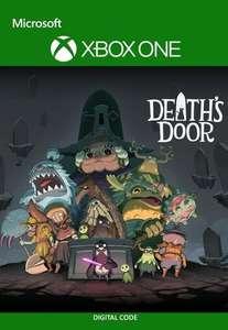 Death's Door sur Xbox One & Series X|S (Dématérialisé - Store Argentine)