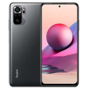 """Smartphone 6.43"""" Xiaomi Redmi Note 10S - 6Go RAM, 64Go (Entrepôt France)"""