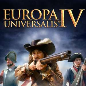 Europa Universalis IV gratuit sur PC (dématérialisé)