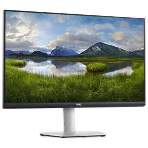 """Ecran PC 27"""" Dell S2721QS - 4K, IPS, 4 ms, FreeSync, 60 Hz, pied réglable"""
