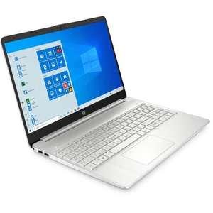 "PC Portable 15.6"" HP 15s-eq1099nf - Full HD, Ryzen 7 4700U, RAM 8 Go, SSD NVMe 512 Go, Win 10 (+ 25€ à cagnotter CDAV en laissant un avis)"