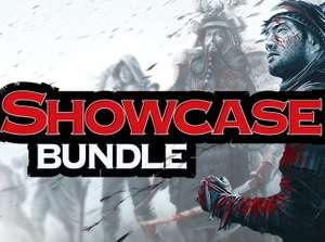 Showcase Bundle - Shadow Tactics: Blades of the Shogun + 5 jeux sur PC (Dématérialisé - Steam)