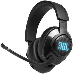Casque audio filaire JBL Quantum 400 (DTS / Quantum Surround, avec micro) - reconditionné