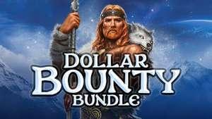 Dollar Bounty Bundle - 10 Jeux PC pour 0.99€ (Dématérialisé - Steam)