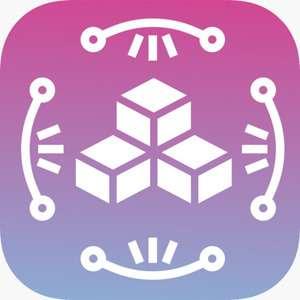 Application 3D Scanner App gratuite sur iOS