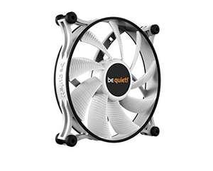 Ventilateur de boîtier PC BeQuiet! Shadow Wings 2 - 140mm, Blanc